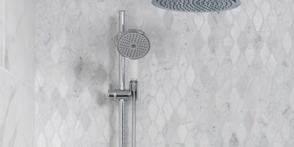 choose the best shower tile in 10 steps plus 40 of our favorite design ideas - Shower Tile Design Ideas
