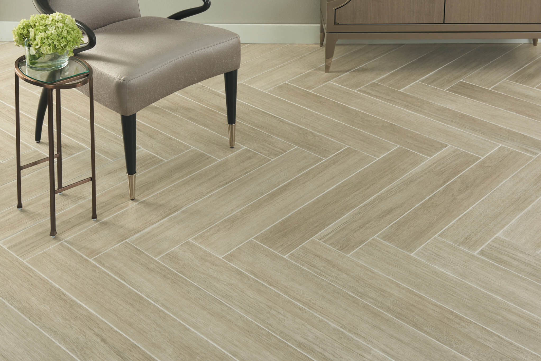 Daltile Ceramic Wood Tile