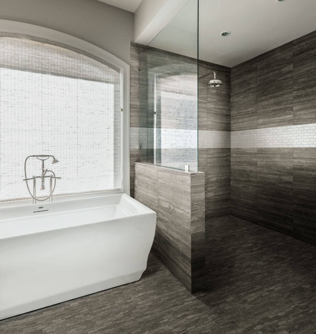 your complete guide to bathroom tile  why tile®