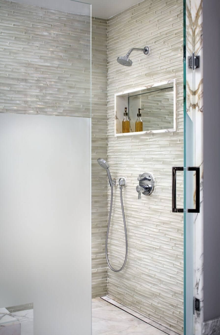 tile bathroom shower ideas 40 free shower tile ideas tips for choosing tile why tile 7101