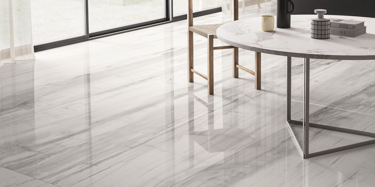 2019 Tile Trends: Gauged Porcelain Tile Panels/Slabs | Why Tile