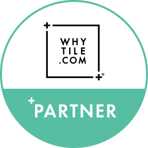 Why Tile Partner Badge